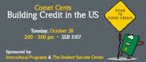 Building Credit in the US Banner 2014