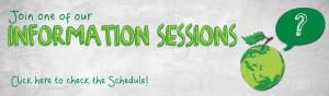 EA Info Sessions