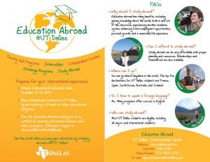 Immigration Workshops Flyer