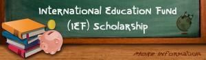 IEFS Scolarship
