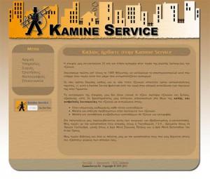 kamineService