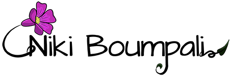 Niki Boumpali Logo